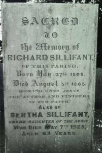 Richardheadstone1865